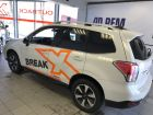 AD REM Auto - Subaru Forester X Break