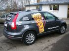 Latvia Beer Fest - Honda CR-V