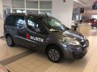 Wurth - Peugeot Partner Teppee